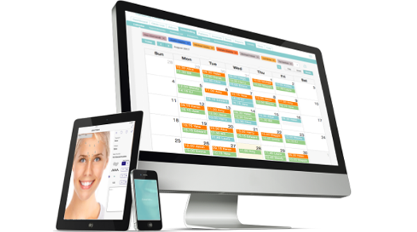 Consentz Clinic Management Software Lineup